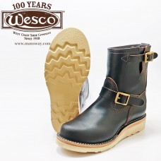 WE-1280 Short Engineer Boots