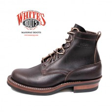 Cruiser-Dark Brown Waxed Flesh