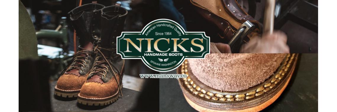 Bicks Boots